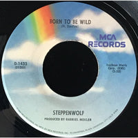 45 Purse - 60s Rock - Steppenwolf Born To Be Wild
