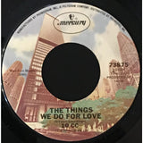 45 Purse - 70s Pop A-L - 10cc The Things We Do For Love