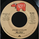 45 Purse - 70s Pop A-L - Bee Gees How Deep Is Your Love