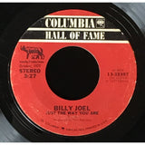 45 Purse - 70s Pop A-L - Billy Joel Just The Way You Are