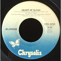 45 Purse - 70s Pop A-L - Blondie Heart Of Glass