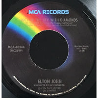45 Purse - 70s Pop A-L - Elton John Lucy In The Sky With Diamonds