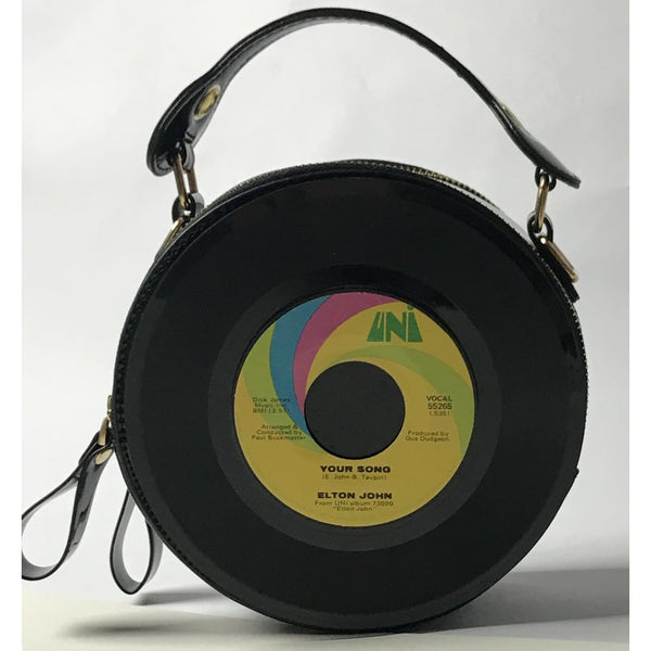 45 Purse - 70s Pop A-L - Elton John Your Song