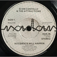 45 Purse - 70s Pop A-L - Elvis Costello Accidents Will Happen