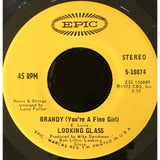 45 Purse - 70s Pop A-L - Looking Glass Brandy (Youre A Fine Girl)