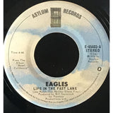 45 Purse - 70s Rock A-L - Eagles Life In The Fast Lane