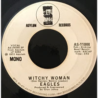 45 Purse - 70s Rock A-L - Eagles Witchy Woman