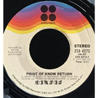 45 Purse - 70s Rock A-L - Kansas Point Of Know Return