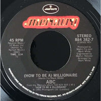 45 Purse - 80s Pop A-B - ABC (How To Be A) Millionaire)