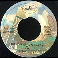 45 Purse - 80s Pop A-B - ABC The Look Of Love