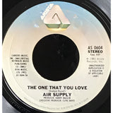45 Purse - 80s Pop A-B - Air Supply The One That You Love