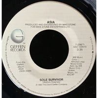 45 Purse - 80s Pop A-B - Asia Sole Survivor