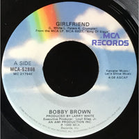 45 Purse - 80s Pop A-B - Bobby Brown Girlfriend