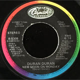 45 Purse - 80s Pop C-E - Duran Duran New Moon On Monday