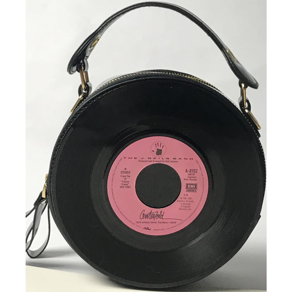 45 Purse - 80s Pop I-K - J. Geils Band Centerfold