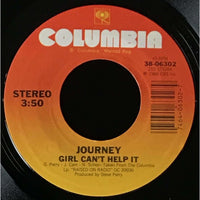 45 Purse - 80s Pop I-K - Journey Girl Cant Help It