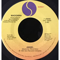 45 Purse - 80s Pop L-Q - Madonna Angel