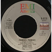 45 Purse - 80s Pop L-Q - Naked Eyes Promises Promises