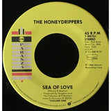 45 Purse - 80s Pop T-Z - The Honeydrippers Sea Of Love