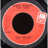 45 Purse - 80s Pop T-Z - The Police Every Breath You Take