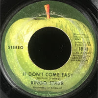 45 Purse - Beatles - Ringo Starr It Dont Come Easy