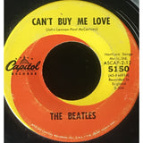 45 Purse - Beatles - The Beatles Cant Buy Me Love