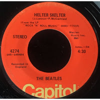 45 Purse - Beatles - The Beatles Helter Skelter