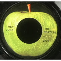 45 Purse - Beatles - The Beatles Hey Jude