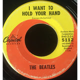45 Purse - Beatles - The Beatles I Want To Hold Your Hand