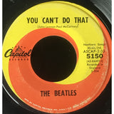 45 Purse - Beatles - The Beatles You Cant Do That