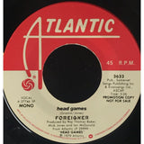 45 Purse - Special Records - Foreigner Head Games Promo