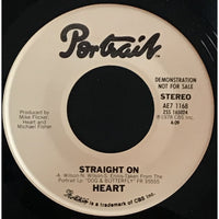 45 Purse - Special Records - Heart Straight On Demo