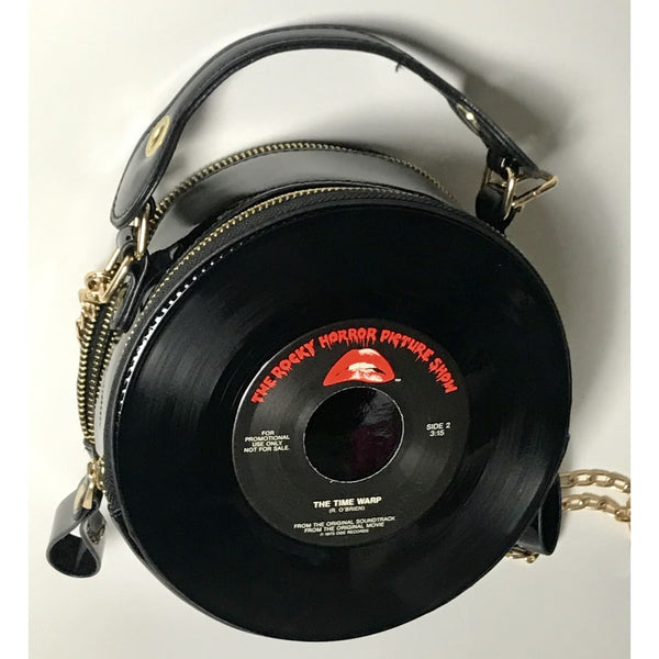 45 Purse - Special Records - The Rocky Horror The Time Warp Promo