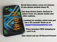Custom Cell Phone Cases - Small Screen Models