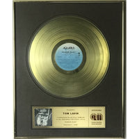 April Wine Power Play CRIA Gold Album Award - Record Award