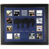 Beatles Album Montage Collectible - Large