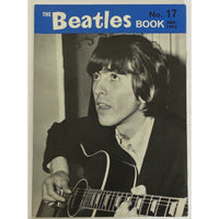 Beatles Book Monthly Magazine Dec 1964 Issue #17 - RARE - Music Memorabilia