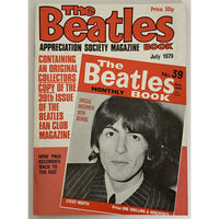 Beatles Book Monthly Magazines 1970s Issues - original 2nd era - sold individually - JULY 1979/Excellent - Music Memorabilia