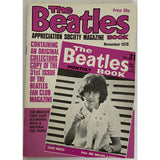 Beatles Book Monthly Magazines 1970s Issues - original 2nd era - sold individually - NOV 1978/Excellent - Music Memorabilia