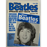 Beatles Book Monthly Magazines 1970s Issues - original 2nd era - sold individually - SEPT 1978/Excellent - Music Memorabilia