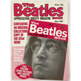 Beatles Book Monthly Magazines 1981 Issues - Original - sold individually - JUNE 1981/Excellent - Music Memorabilia