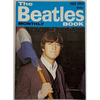 Beatles Book Monthly Magazines 1983 Issues - original 3rd era - sold individually - MAY 1983/VG+ - Music Memorabilia