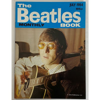 Beatles Book Monthly Magazines 1984 Issues - original 3rd era - sold individually - JULY 1984/Excellent - Music Memorabilia