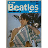 Beatles Book Monthly Magazines 1984 Issues - original 3rd era - sold individually - MAR 1984/Excellent - Music Memorabilia