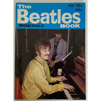 Beatles Book Monthly Magazines 1984 Issues - original 3rd era - sold individually - MAY 1984/Excellent - Music Memorabilia