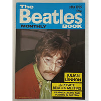Beatles Book Monthly Magazines 1985 Issues - original 3rd era - sold individually - MAY 1985/Excellent - Music Memorabilia