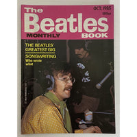 Beatles Book Monthly Magazines 1985 Issues - original 3rd era - sold individually - OCT 1985/Excellent - Music Memorabilia