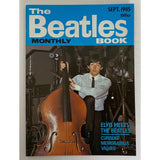Beatles Book Monthly Magazines 1985 Issues - original 3rd era - sold individually - SEPT 1985/Excellent - Music Memorabilia