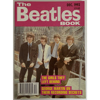 Beatles Book Monthly Magazines 1993 Issues - original 3rd era - sold individually - DEC 1993/Excellent - Music Memorabilia