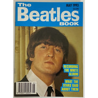 Beatles Book Monthly Magazines 1993 Issues - original 3rd era - sold individually - MAY 1993/Excellent - Music Memorabilia